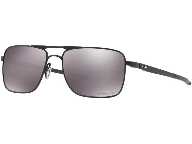 Oakley Gauge 6 Cykelbriller Herrer sort